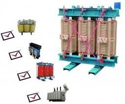 How industrial transformers satisfied power industries requirement? | Industrial Transformer | Scoop.it