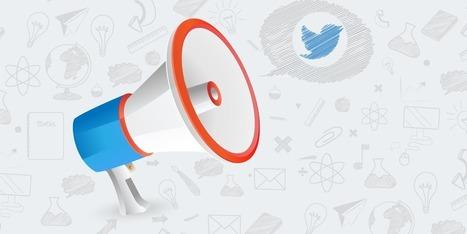Les 20 influenceurs francophones du Webmarketing à suivre sur Twitter | SEO et le marketing des Réseaux Sociaux | Scoop.it