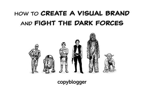 3 Resources to Help You Create Remarkable Visual Content - Copyblogger | digital marketing strategy | Scoop.it