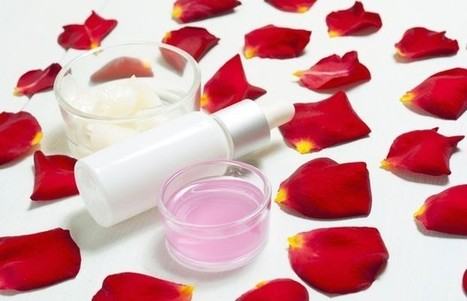 Les objets connectés, relais de croissance pour le secteur des cosmétiques | Objets connectés | Scoop.it