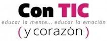 PENSAR EN LOS DEMÁS: PEDAGOGÍA DE LA FELICIDAD   CON TIC Y CORAZÓN   Educación con corazón...♥   Scoop.it