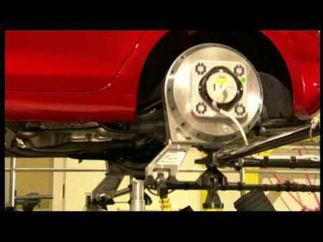 "YouTube - PlayList ""Fabrication des voitures"" 