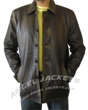 Best Buy for Halloween Brown Distressed Jacket Coat | halloweenjackets | Scoop.it