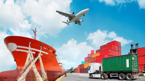 Mexico Rises | Global Logistics | Scoop.it
