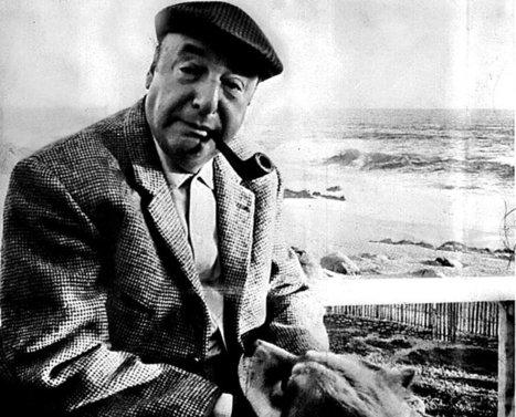 Conheça algumas obras de Pablo Neruda gratuitamente | Litteris | Scoop.it