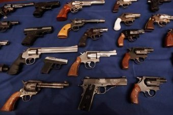Why Not Registration and Licensing for Guns? | Social Issues in Pennsylvania | Scoop.it