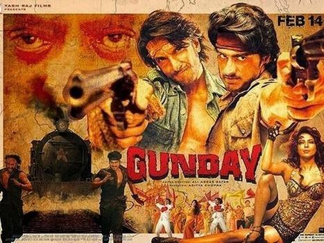 Gunday Movie Review By Taran Adarsh| Rajeev Masand| Anupama Chopra|Komal Nahta|Raja Sen|Times of India|Rediff|NDTV|IMDB|IBN 9interest - Latest Indian Actress Photos| Movie News| Movie Reviews | Movie Reviews | Scoop.it