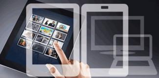 1 jeune sur 5 regarde la télé sur un 2ème écran ! (Etude Télérama : Comment regardons nous la télé ?) | Geeks | Scoop.it