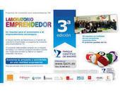 3ª edición Laboratorio Emprendedor, en el Parque Científico de Madrid | EMPRENDE desde la periferia. La red social SITETALK como oportunidad de negocio | Scoop.it