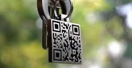 3d qr code print | QR Code Art | Scoop.it