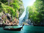 Krabi poised to become one of Thailand's hottest destinations - Yahoo News   Thailand info   Scoop.it