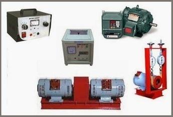 Buy Exclusive Testing Equipment with Kalpurja Company | ITI equipment supplier | Scoop.it
