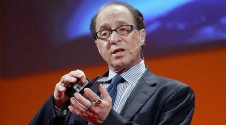 Ray Kurzweil: The Biotechnology Revolution   leapmind   Scoop.it