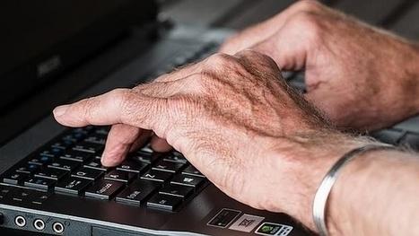 El uso de ordenadores también protege a los mayores frente al alzhéimer | Sanidad TIC | Scoop.it