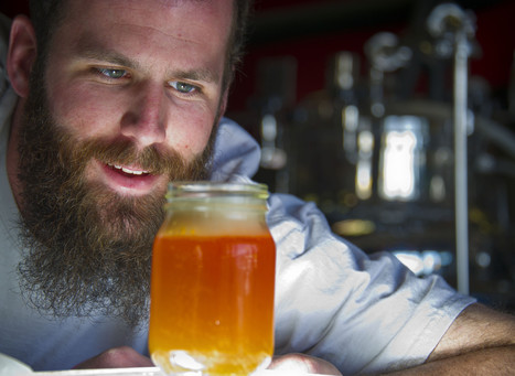 Brewers aim to add Eastern Shore to craft-beer map - Baltimore Sun | Ocean City Cool | Scoop.it