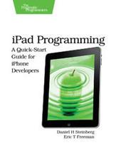 iPad Programming - Free Download eBook - pdf | Computational Chemistry & Quantum Chemistry | Scoop.it