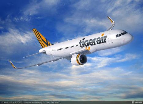 Đặt Mua Vé Tiger Airways Giá Rẻ | Vé máy bay | Scoop.it