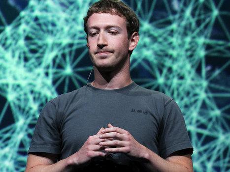 Internet users debate Zuckerberg's future at Facebook | All about Social Media | Scoop.it