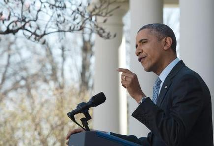 When Obamacare Was 'Doomed' | The National Memo | 04/03/14 | Politics From My Point Of View | Scoop.it
