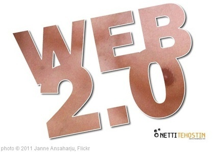 This Week In Web 2.0 | On Line educating and consulting | Scoop.it