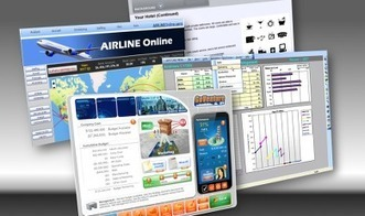 Online Business Simulations   OLT Project Site   Games, gaming and gamification in Higher Education   Scoop.it