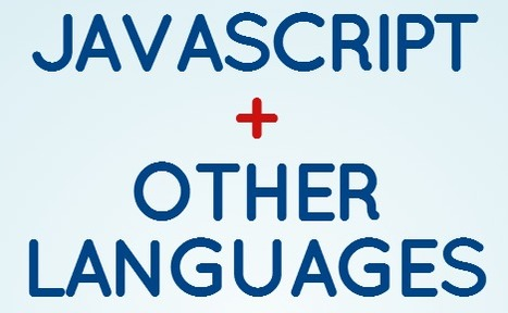 JavaScript + Other Languages   Development on Various Platforms   Scoop.it