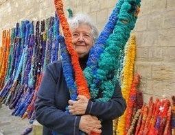 Top Global Textile Events, Exhibitions, Lectures and Classes   TextielMuseum   Scoop.it
