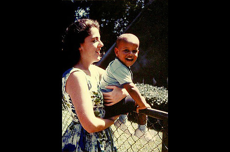 Happy Birthday, Mr. President: Barack Obama at 50 - Photo Essays | Inspiring Stories | Scoop.it