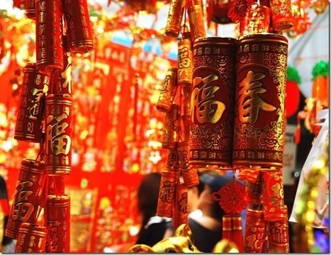 Shooting Chinese New Year | Photography Tips & Tutorials | Scoop.it