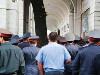 Kyrgyzstan human rights group passes 'gay propaganda' bill | LGBT Rights | Scoop.it