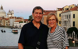 Nomadic Lifestyle: 5 Retired Couples Who Picked Up Stakes | Bankrate.com | Retirement Ideas | Scoop.it