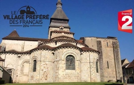 Votez Chambon-sur-Voueize | Pensez à réserver vos vacances en Creuse ! | Scoop.it