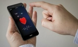 56% of employers use mobile technology to support employee health: survey | Telehealth | Scoop.it