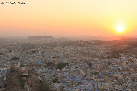 Flavors of Jodhpur – 16 OFF-Beat Places to Eat in Jodhpur - Travel Tales From India | Travel India | Scoop.it
