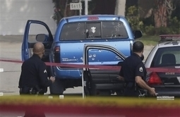 Report: LAPD Violated Policy in Shooting during Dorner Manhunt - | Criminal Justice in America | Scoop.it