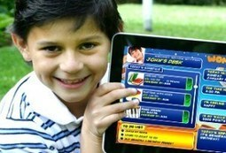 iPads for Kids with Autism: Tech News Zone Wants to Help | autisable | I-Pad Resources | Scoop.it