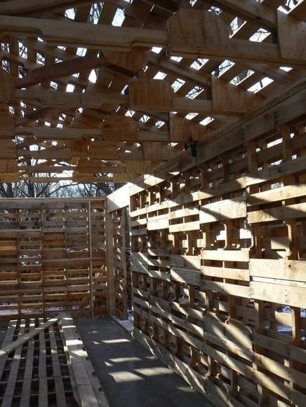 trusses | Pallet Construction | Scoop.it