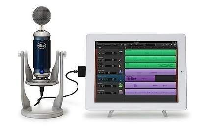 What do you guys think of this microphone from Blue… | Podcasts | Scoop.it