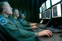 DARPA Outlines Plans To Develop Cyber Weapons | CHANGING CHARACTER OF WAR | Scoop.it