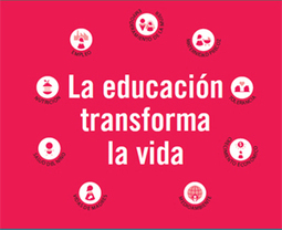 La educación transforma la vida | Biblioteca Virtual | Scoop.it