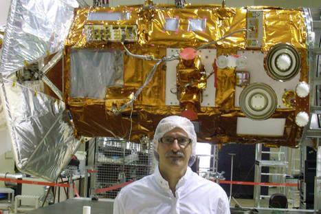 La NASA premió a dos científicos argentinos | Argentinos destacados en el mundo! | Scoop.it