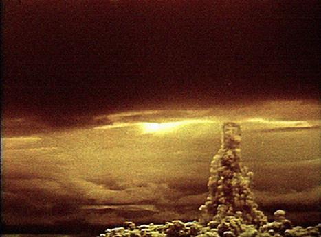Datos que quizás desconocías de la bomba Zar, el arma nuclear más potente de la historia | La R-Evolución de ARMAK | Scoop.it