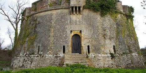 A vendre : un fortin Vauban classé au patrimoine mondial de l'UNESCO | patrimoine et archéologie Wallonie-Bruxelles-Belgique-Europe | Scoop.it