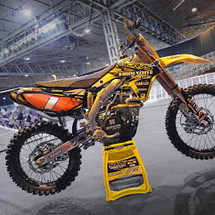 SR75-MOLSON RACING SUZUKI TEAM UNVEILED<br/><br/>Following the news that SR75-Molson&hellip; | Lifestyles and Human Interest | Scoop.it