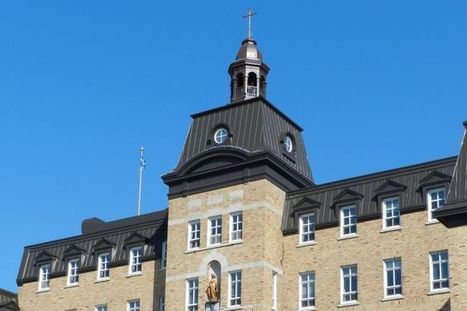 [Canada] Que deviennent les lois et les réformes pressantes pour l'université? | Higher Education and academic research | Scoop.it