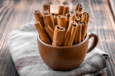 Come usare la cannella, proprietà, valori nutrizionali - LifeGate | Rimedi Naturali | Scoop.it