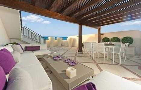 Living in Marbella – Penthouse or Villa? | Luxury Properties in Marbella | Scoop.it