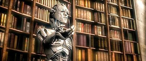 """The Good, The Bad and The Robot: Experts Are Trying to Make Machines Be """"Moral"""" 