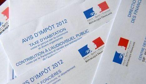 Taux d'imposition des entreprises les plus élevés en Europe: la France deuxième | Fiscalité PME | Scoop.it