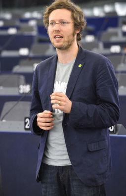Interview zur EU-Datenschutz-Grundverordnung / Ein Meilenstein / boersenblatt.net | Netzpolitik | Scoop.it